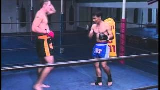 Fighting Techniques for Muay Thai