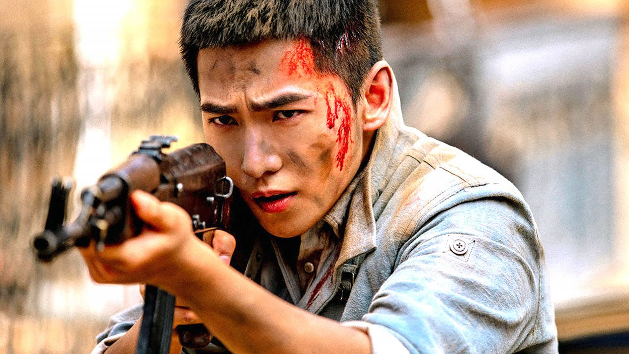"""VANGUARD - """"Yang Yang"""" Featurette #2 - Behind the Scenes (2020) Jackie Chan Movie - YouTube"""
