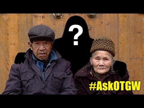 Hire a Stranger to Visit Your Parents? #AskOTGW