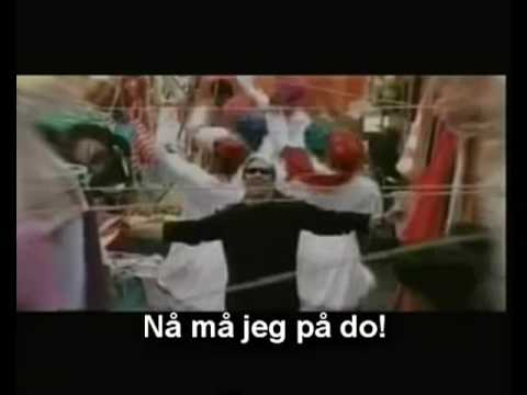 Hisham Abbas - Habibi Dah Nari Narien Norsk Sub!! (parodi/komedie)