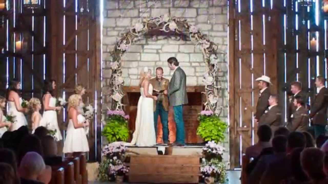 Junk Gypsies Blake Miranda S Wedding