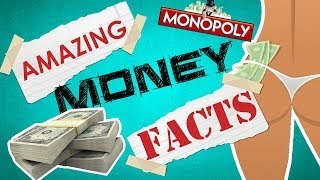 10 Amazing Money Facts | Fun Facts Video about Money You Didn