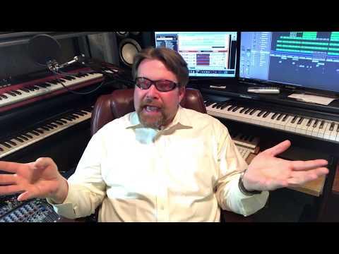 MIDI Hardware Secrets - Multi-Computer Composer Setup - Part 1 of 3