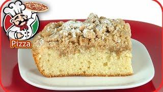 Coffee Cake Crumb Cake Easy Recipe 2017