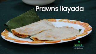 Prawns Ilayada