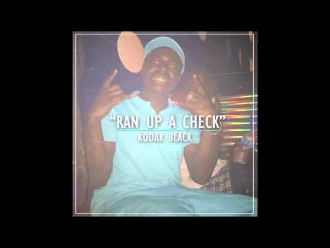 Kodak Black - Ran Up A Check
