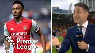 David Ornstein gives update on Arsenal, Harry Kane saga, more   Premier League