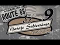 El Garaje Subterráneo #9 | Años 80 y 90