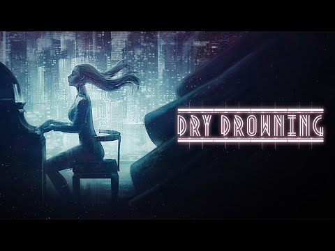 Dry Drowning (Switch) First 25 Minutes on Nintendo Switch - First Look - Gameplay ITA