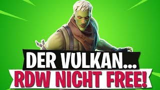 VOLCANO MIRRORING...   RDW NOT FREE   PS4 CONTROLLER BUNDLE   Fortnite Battle Royale
