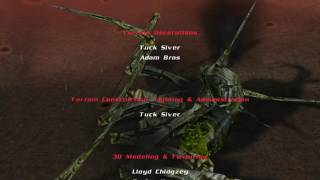 Starship Troopers  Terran Ascendancy   Mission 21 End Credits