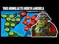 EUROPE STRATEGY I'VE BEEN USING Risk Global Domination