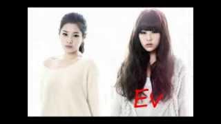 [LE/Yunjaelydz&Ev] She's A Flirt -  Baby Soul Ft  Yoojia (COVER)