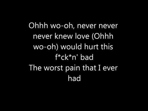 Trey Songz - Heart Attack Lyrics