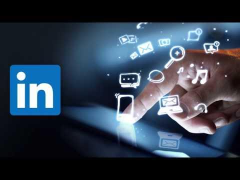 NIDA MBA Classroom   LinkedIn คืออะไร และวิธีเข้าร่วม LinkedIn