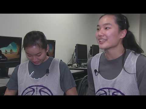 Making the Grade - Kayleigh & Kaylynn Truong (Jersey Village High School)
