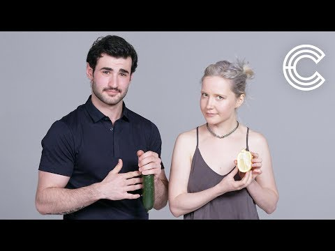 Thumbnail: Couples Describe What They Would Change About Their Sex Life