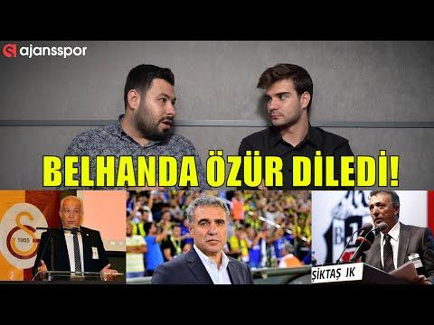 Salim Manav: ''Derin Galatasaray, Eşref Hamamcıoğlu'nu başkan yapmak istiyor''