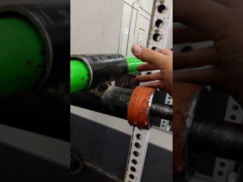 Viking press attachment - How to