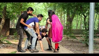 Bangla New funny videos (মেয়ে পাগলা)Bengali funny videos 2017