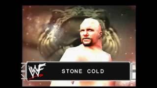 WWF Smackdown 1 Intro/Entrances (HD)