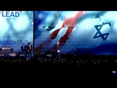 PM Netanyahu's Remarks at the 2018 AIPAC Conference