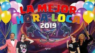 Download HORA LOCA JUVENIL 2019  (Dj Crisbert)