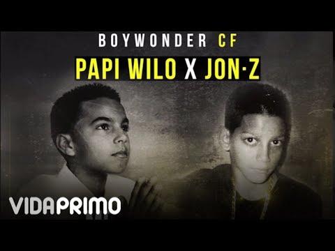 Jon Z x Papi Wilo x Boy Wonder CF- Me Superé [Official Audio]
