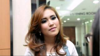 """Cover images Ayu ting ting """"My lovely"""""""
