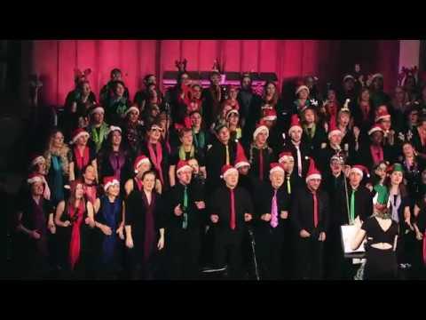 Oxford Gospel Choir - Merry Christmas 2017