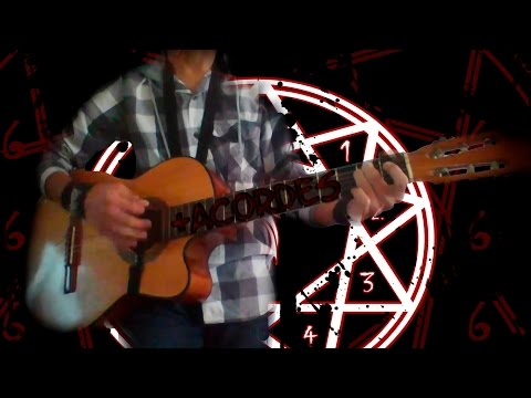 Slipknot - Circle, Cover + Tabs