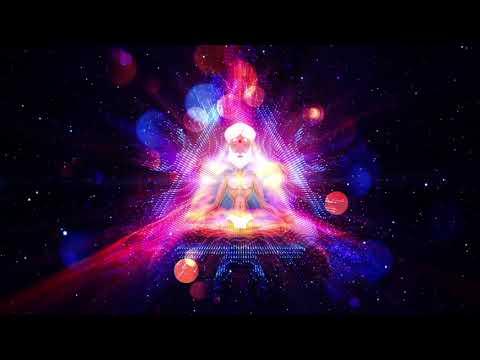 PYRAMID Meditation 33 Hz + 1.618 Hz ⟁ GOD Wisdom ⫸ 432 Hz Powerful Consciousness Revolution