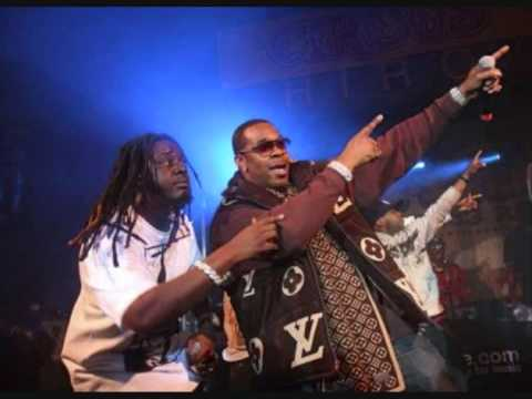 Busta Rhymes Ft T Pain Hustlers Anthem Reggae Remix