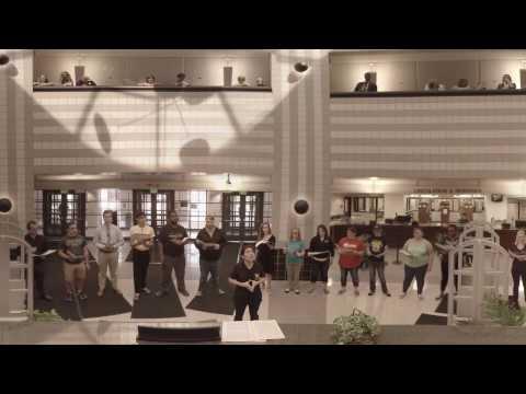 Western Michigan University—University Chorale