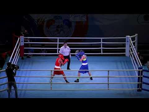 VII INTERNATIONAL TOURNAMENT REPUBLIC OF KAZAKHSTAN PRESIDENT`S CUP Nur-Sultan (20.07.2019) FINAL