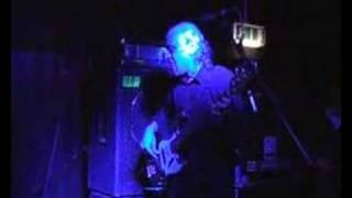 Wilko Johnson Barbed Wire Blues