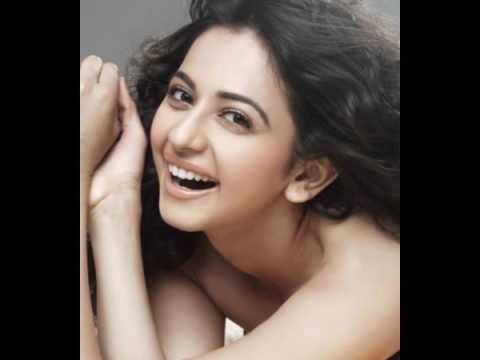 Best Tamil Actress Rakul Preet Singh Hd Wallpapers And Images