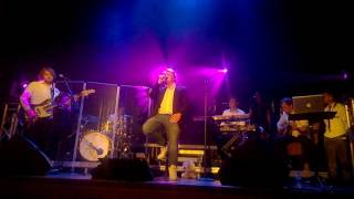 MICHAEL VAN INGEN - 1 MINUUT MET JOU ( LIVE )