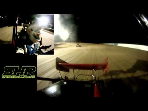 2-27-15 El Paso Ice Breaker Heat Race