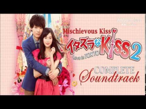 ( COMPLETE SOUNTRACK / OST ) Itazura na Kiss 2 ~ Love in Tokyo
