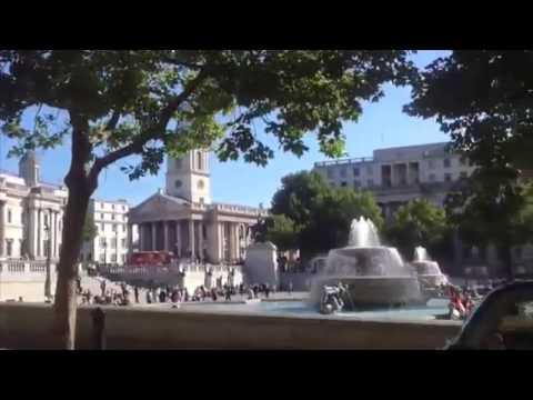 LONDRA EMILY BOWES - Novità Soggiorni INPS Valore Vacanza 2014 - YouTube