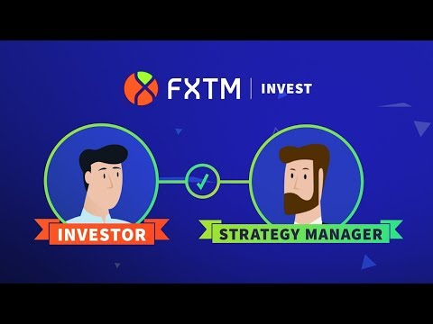 FXTM Invest Explained | Copy Trading