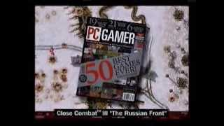 Close Combat III: The Russian Front Promo
