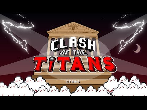 Bugzy Malone - Clash of the Titans (Official Video)