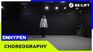 ENHYPEN (엔하이픈) NI-KI's 'Lie' DANCE COVER