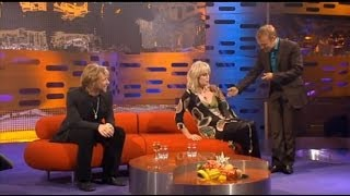 Graham's guests are Joanna Lumley and Jon Bon Jovi. Part 1 Aired: 0...