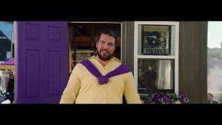 Minnesota Lottery Vikings Commercial 4 2018