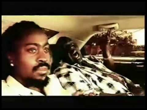 Guerilla Black feat  Beenie Man - Compton