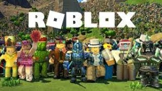 ROBLOX COME PLAY WITH ME