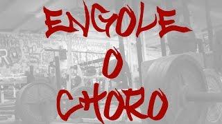 CLOSE - ENGOLE O CHORO